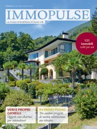 IMMOPULSE Magazin - Edizione 14