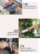 Böker Outdoor und Collection   Herbst / Winter 2020 - Page 5