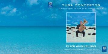 Tuba concertos - Australian Music Centre