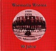 Festschrift_90_Jahre.. - Wormatia Worms