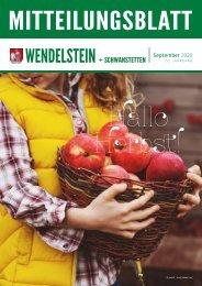 Wendelstein+Schwanstetten - September 2020