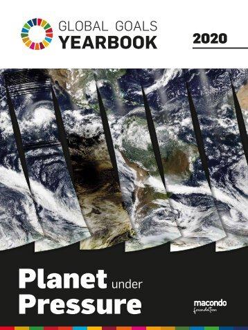 Planet under Pressure