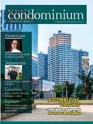*Junho/2020 Revista Condominium 30