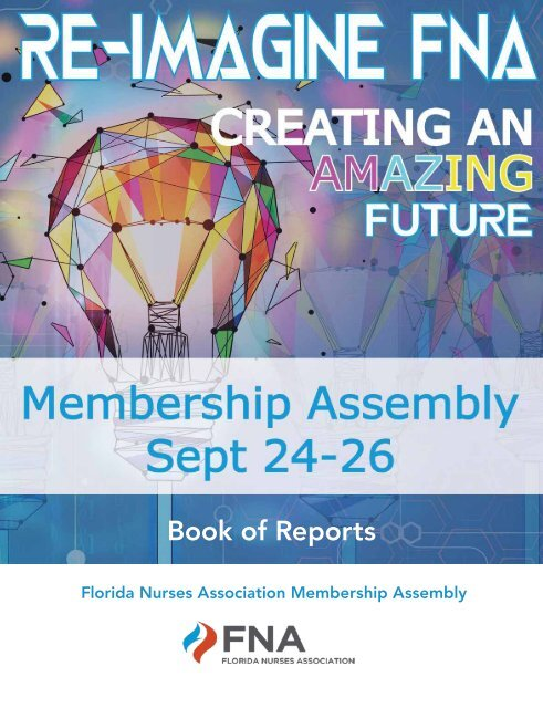 2020 FNA Book Of Reports