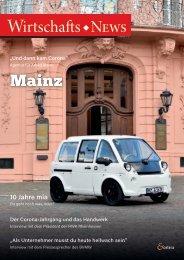 Wirtschafts-News II 2020 Mainz