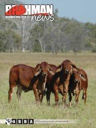 DOWNLOAD PDF 12mb - Australian Brahman Breeders Association