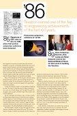 The Tevatron's proud legacy - Symmetry Magazine - Page 5