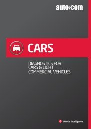 CARS - OBD2 Software Download