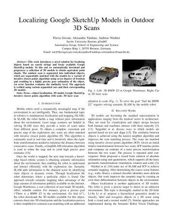 2 free Magazines from PLUM EECS JACOBS UNIVERSITY DE