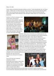 Adams Tammikuu 2010 (PDF) - Crossnet