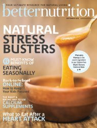 Better Nutrition September2020