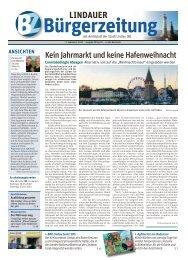 05.09.2020 Lindauer Bürgerzeitung