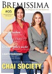 BREMISSIMA Magazin | September-Oktober 2020
