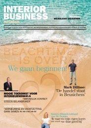 Interior Business Magazine 14 - Meubelhart Beusichem special