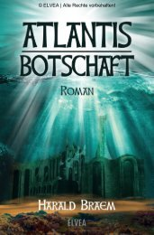 Harald Braem: Atlantis-Botschaft (Blick ins Buch)
