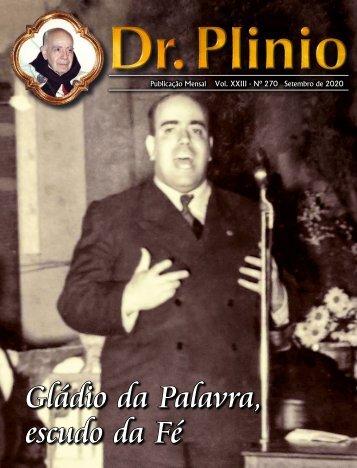 Revista Dr Plinio 270