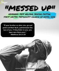 September 6, 2020 Bulletin - Fourteenth Sunday After Pentecost