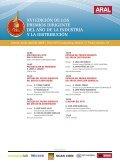 xvi edición premios dirigente del año - Ainia - Page 3