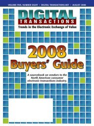 A Sourcebook On Vendors To The North American - Digital ...