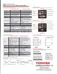finition - Toshiba - Page 2