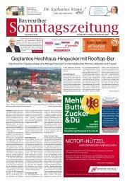 2020-06-09 Bayreuther Sonntagszeitung