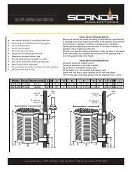 75240-Vico Ultra Sauna Electric Heater