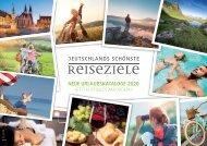 Deutschlands schönste Reiseziele 12-2019