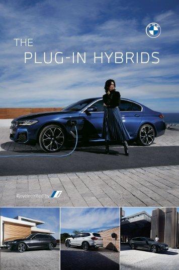 Plug-in-hybriderne