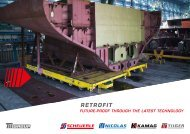 Retrofit future-proof through the latest technology
