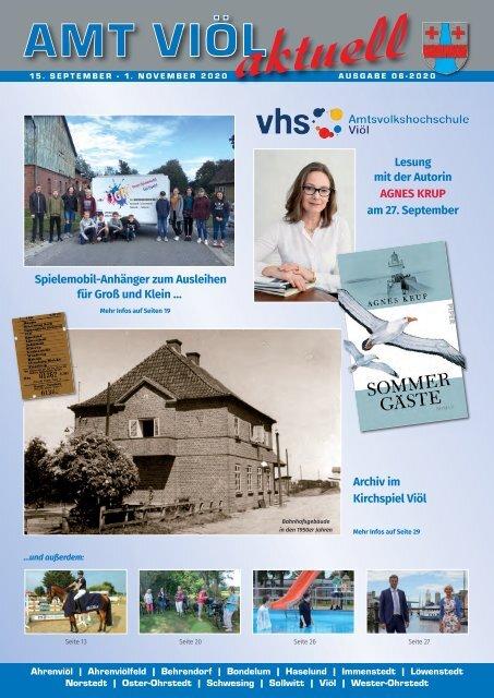 Amt Viöl AKTUELL 06-2020