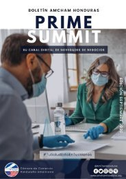 Boletín Edición Septiembre 2020
