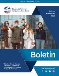 Boletin Marzo-Abril 2020