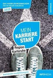 Mein Karrierestart Karlsruhe 2020