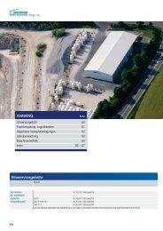 Schaefer Krusemark Frachtkosten Preisliste 2012
