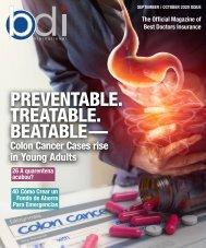 BDI-International Magazine - Issue-5 | September\October 2020