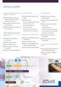 GDPdU und DART. - XPlus Technologies - Seite 4