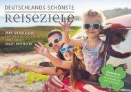 Deutschlands schönste Reiseziele 02-2019