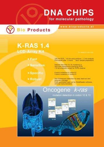 D NA C H I PS - Bio Products