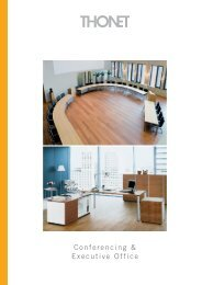 Conferencing & Executive Office