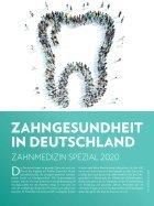 CHIEMGAUERIN Herbstausgabe Zahnmedizin Spezial 2020 - Seite 2