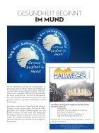 CHIEMGAUERIN Herbstausgabe Zahnmedizin Spezial 2020 - Seite 5