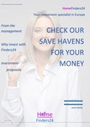 HomeFinders24 Investment Magazine 202009