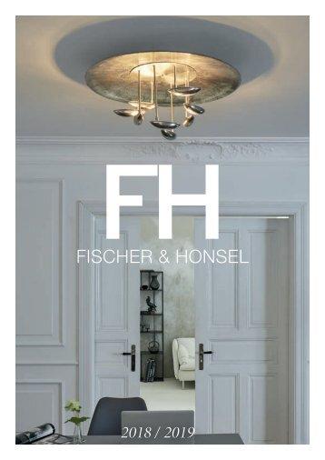 Fischer Honsel Catalogue 2018-2019