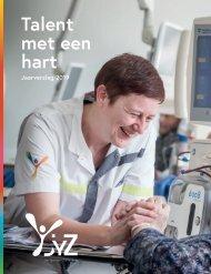 Jan Yperman Ziekenhuis - Jaarverslag 2019