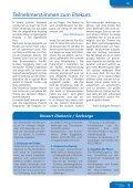 Kindergottesdienst: Mitarbeiter gesucht! - FeG Lörrach - Seite 5