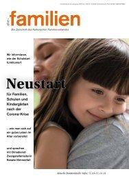 ehe und familien Ausgabe 3/2020