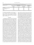 Staphylinidae and Carabidae overwintering in wheat and sown ... - Page 6
