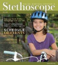 Use Your Head: A bike helmet Can Save - Enloe Medical Center