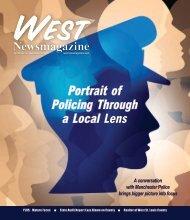 West Newsmagazine 9-9-20