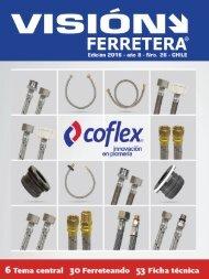 Revista Visión Ferretera Edic 26